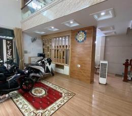 Hẻm xe tải Nguyễn Văn Lượng CityLand Gò Vấp biệt thự góc 2MT 8.5 x 11 x 4 tầng...